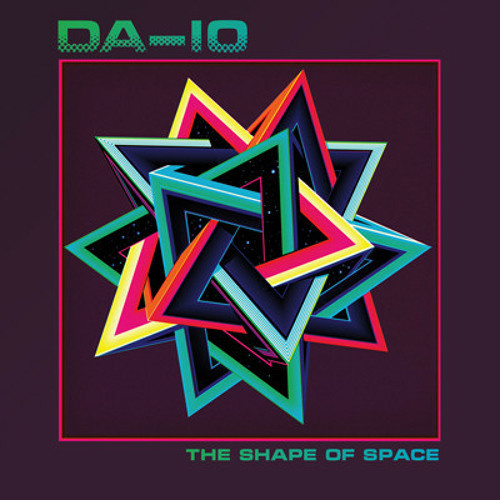 DA-10 - Out Of Reach Of Earth (WotNot Music)
