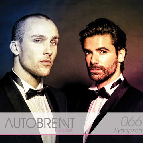 Synapson - Exclusive podcast for Autobrennt (Free download)