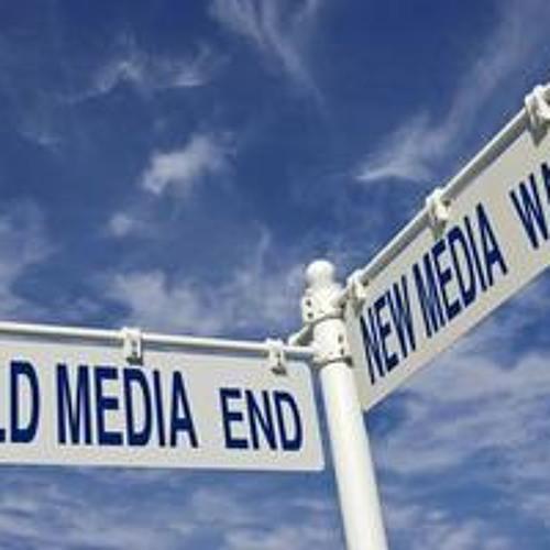 Media is Dead, Long Live Media