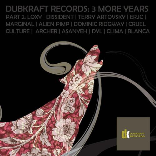 Terry Artovsky - Late clip (out soon on DubKraft Records)