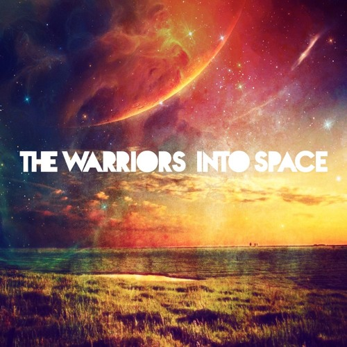 The Warriors - Into Space (Dub Elements Remix) OUT NOW!!