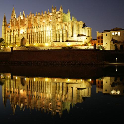 Cathedral La Seu