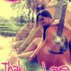 ASI YO ME ENAMORE - Thaly Love  ''Www.Nacionalesalatake.com''