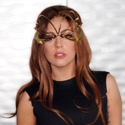 Government Hooker (Instrumental with Backing Vocals) - Lady Gaga