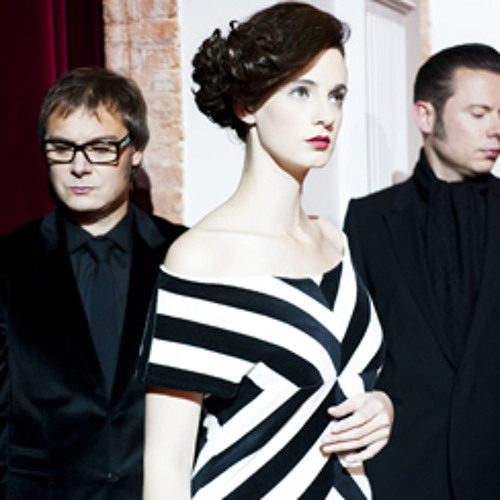 Hooverphonic - One Two Three