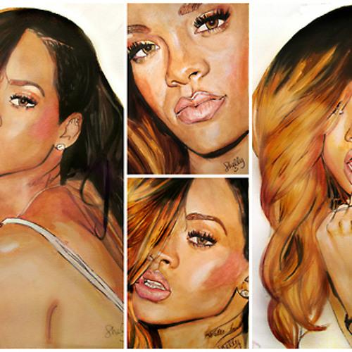 Rihanna xxx HOLY SHIT!