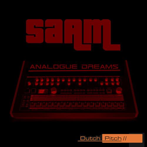 Saam - Revolution (Original Mix)