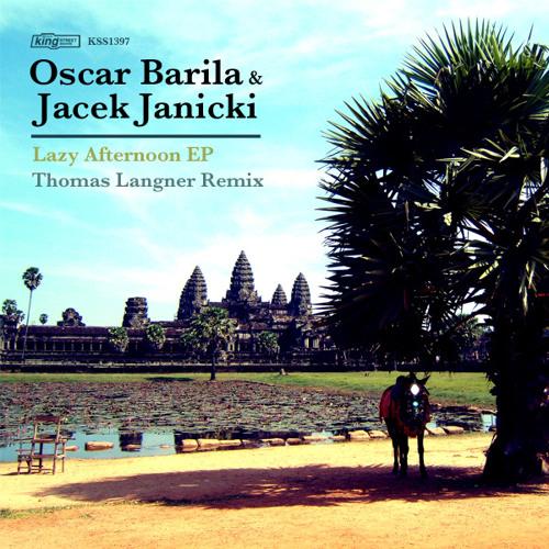 Oscar Barila & Jacek Janicki - Lazy Afternoon