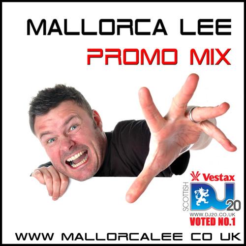 Mallorca Lee Radio Clyde 1 GBX Mix (29/3/13)