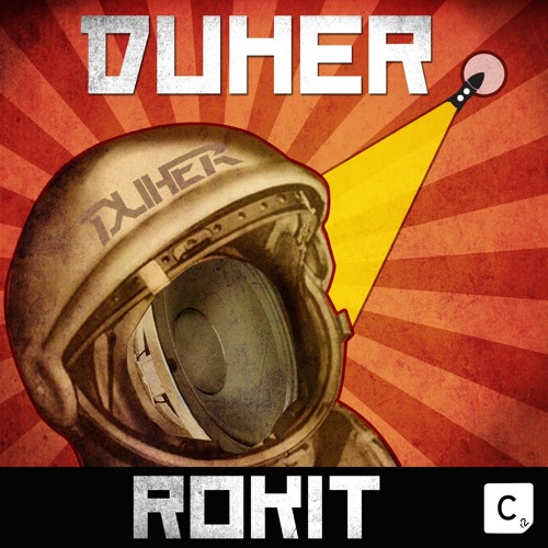 Duher - Rokit *MYNC World Exclusive*
