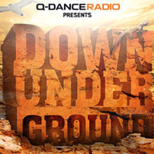 Down Underground | Show #04 | April 2013