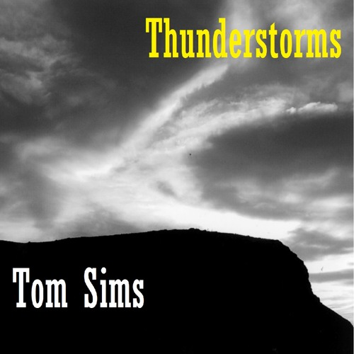 Thunderstorms (Acoustic)