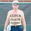 Click Clack Report #3: My adopted son, Stephen Garcia