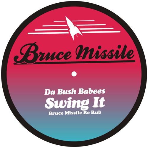 Da Bush Babees - Swing It (Bruce Missile ReRub)