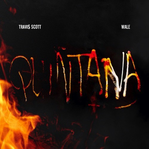 Travi$ Scott - Quintana