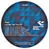 Ozzi // Let Me Tell You // Ciro De Gais Remix // Preview // Out Now!