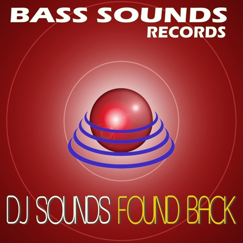 Dj Sounds - Found Back (Original Mix) OUT NOW