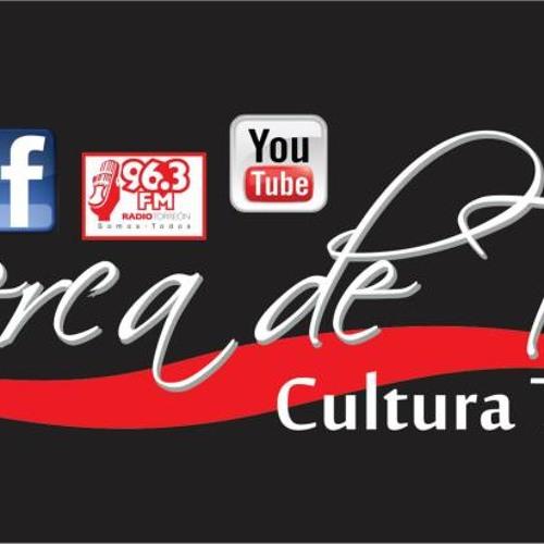 """Enlace telefónico con Eduardo Treviño, programa """"Cerca de ti... Cultura total. 96.3FMRadioTorreón"""""""