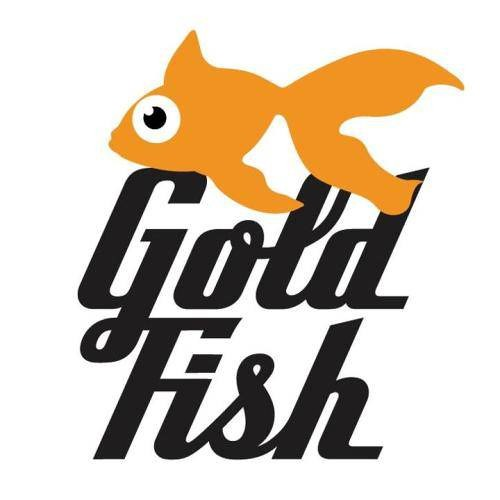 Goldfish SuperMix - Nat Marsh