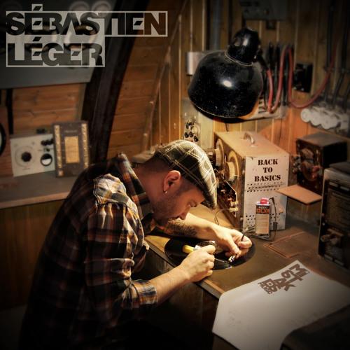 Sébastien Léger - Back to Basics (OUT NOW !)