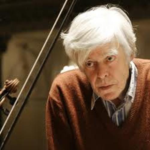 Frans Bruggen. Sinfonía núm. 64 de Haydn