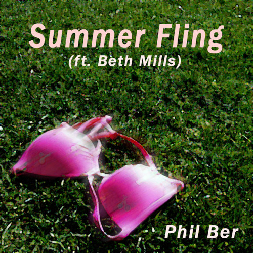Summer Fling [female/pop]