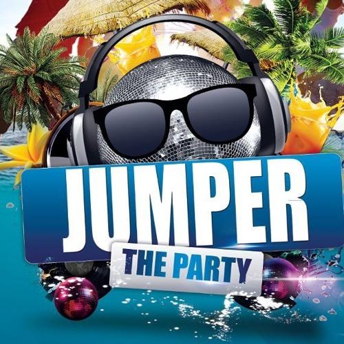 John W - Jumper (DJ SET)