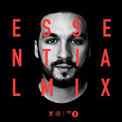 "Norman Doray ""Troublemaker"" from Steve Angello's Essential Mix 30.03.13"