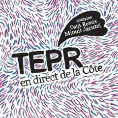 Tepr - Minuit Jacuzzi (DATA REMIX)
