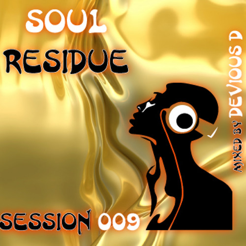 Soul Residue Session 009