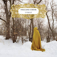 Volcano Choir - Island, Is