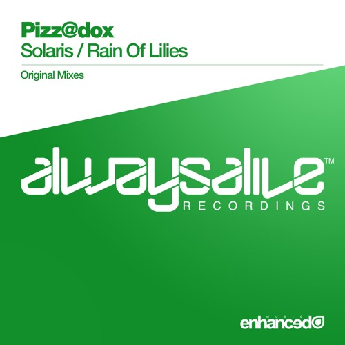ALWAYSA027 : Pizz@dox - Solaris (Original Mix)