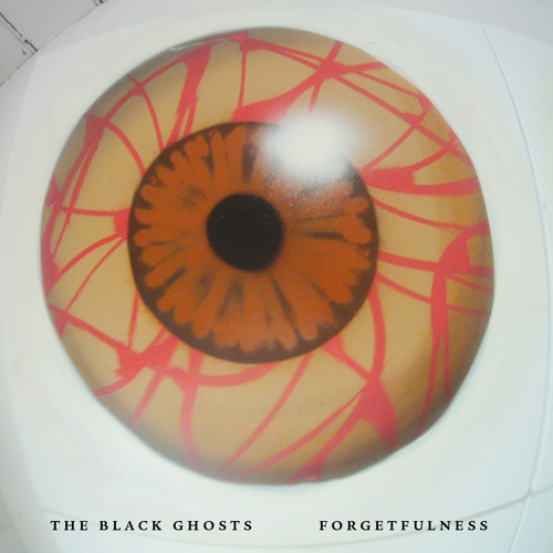 The Black Ghosts - Forgetfulness (Sona Vabos Remix)