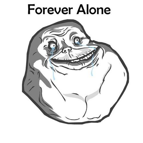 Detonautas Roque Clube - Forever Alone