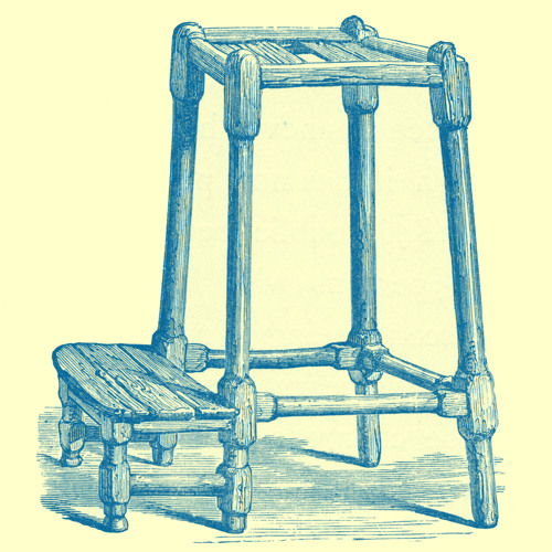 The Stool of Repentance