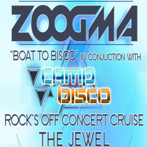 ZOOGMA - Remix Competition for Camp Bisco & Rock's Off Boat Cruise