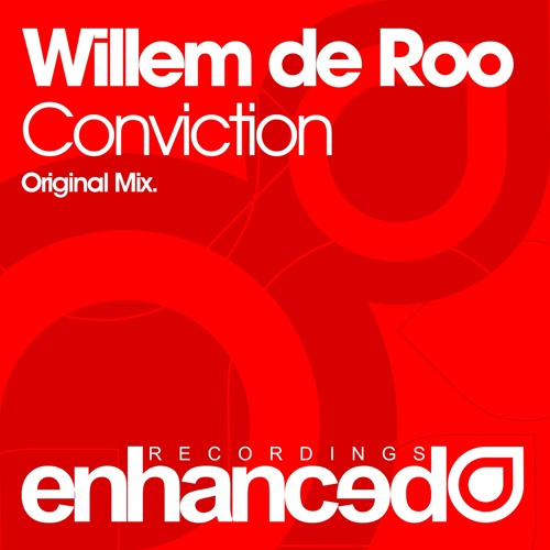 Enhanced159 : Willem de Roo - Conviction (Original Mix)