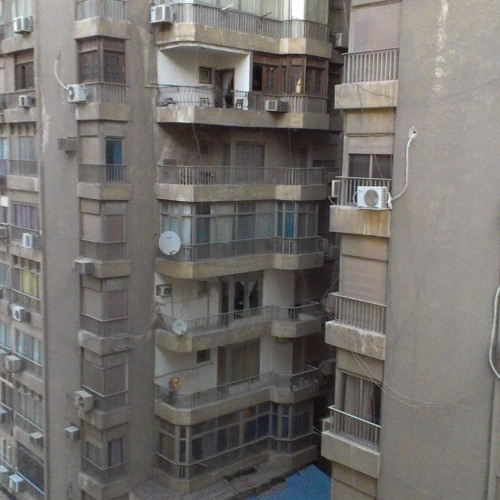 Cairo - 26th March 2013