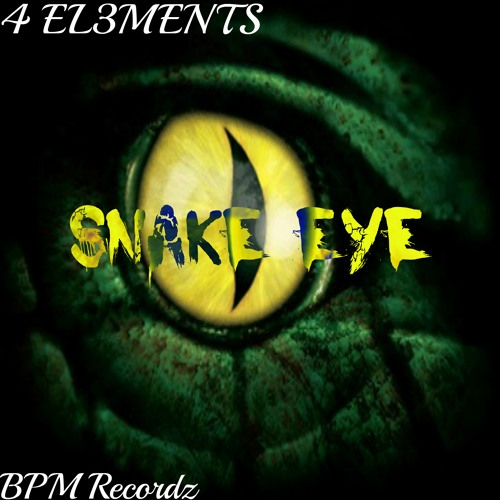 4EL3MENTS Snake Eye (Original Mix)