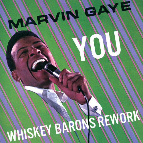 Marvin - You (whiskey barons rework)