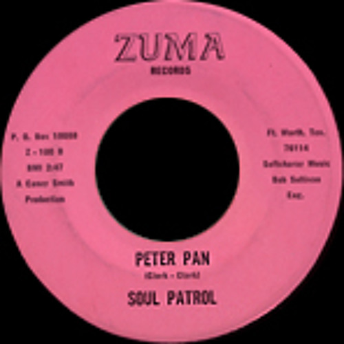 Free Download - But Leave A Comment - Soul Patrol - Peter Pan (Dj Prime Extended Edit)