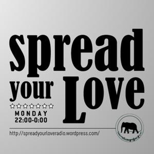 Djtzinas @Spread Your Love (04.03.13)