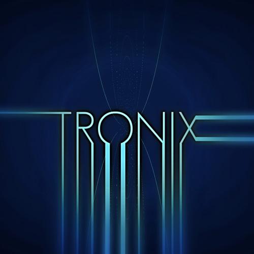 Tronix - Mosh Pit