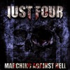 Just Four - 01 - Marching Against Hell (Just Four)