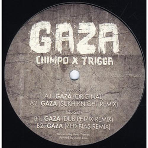 Chimpo & Trigga - Drama (remix clips) [STRPS003]