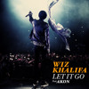 Wiz Khalifa ft Akon - Let It Go