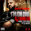 "I'm on one - Drake - Rick ross (i'm so hood beat) ""Skit"" RmX by Dj Kimba"