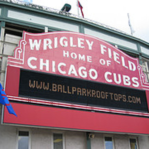 Wrigley renovations still on the fence