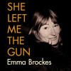 She Left Me the Gun by Emma Brockes (Extract 2 of 2)