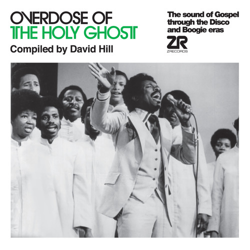 Overdose Of The Holy Ghost compiled by David Hill - Promo Mix